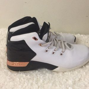 Air Jordan 17 shoes